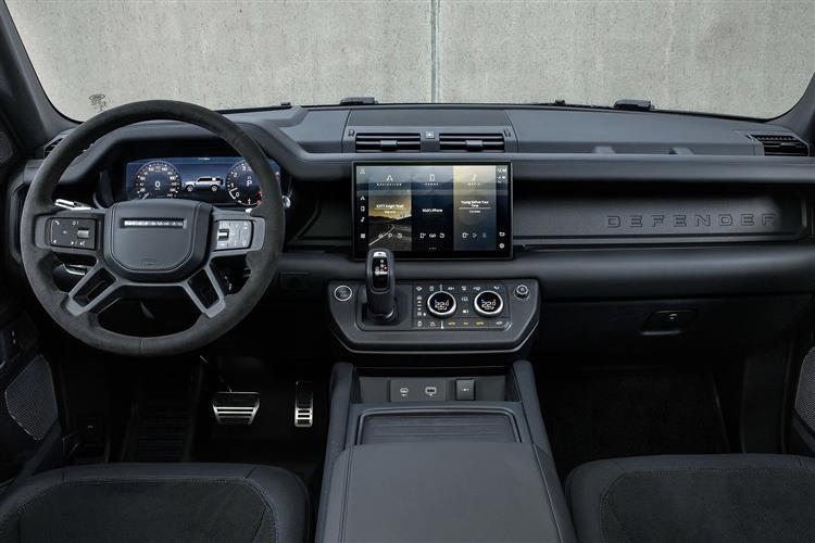 Land Rover Defender 2.0 D250 SE Auto image 12