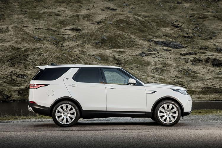 Land Rover New Discovery 2.0 SD4 SE 5dr Auto image 1