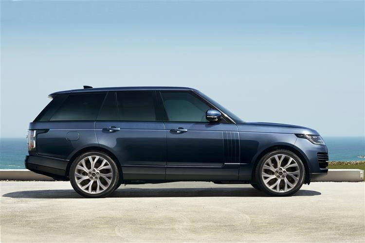 Land Rover Range Rover 3.0 SDV6 Autobiography Offer image 1