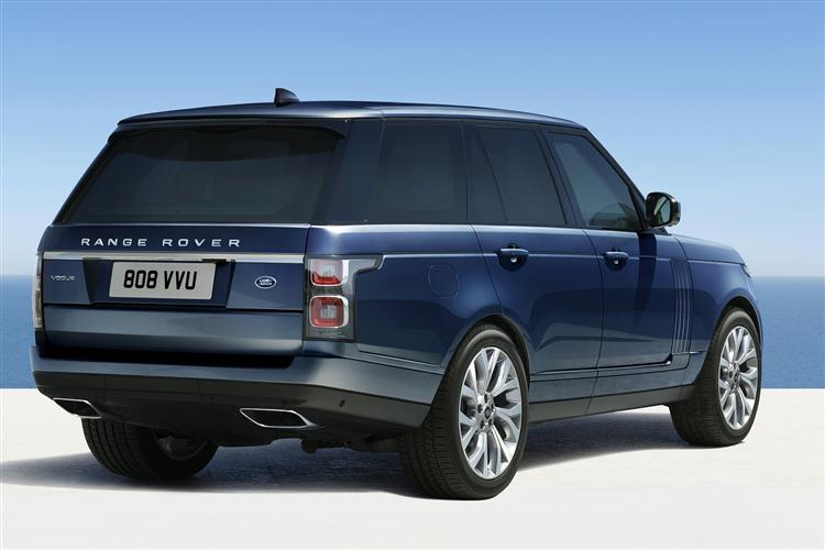 Land Rover Range Rover 3.0 SDV6 Autobiography Offer image 2
