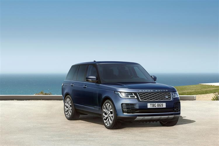 Land Rover Range Rover 3.0 SDV6 Autobiography Offer image 5
