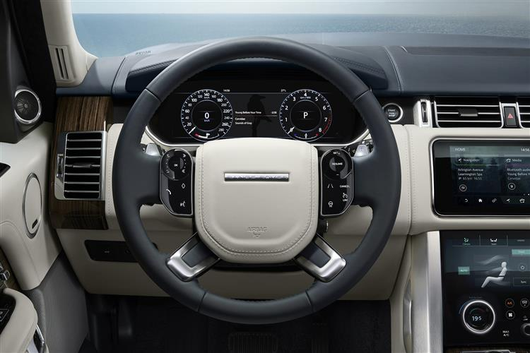Land Rover Range Rover 3.0 SDV6 Autobiography Offer image 7