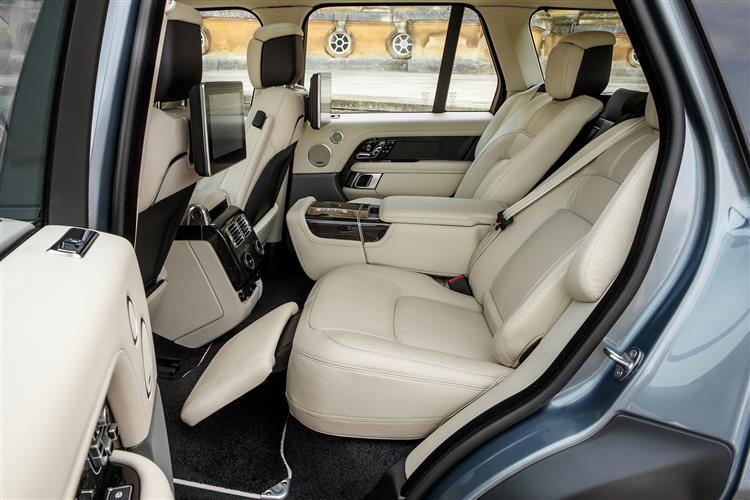Land Rover RANGE ROVER 2.0 P400e Vogue 4dr Auto image 13