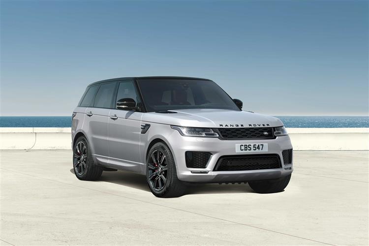 Land Rover Range Rover Sport 3.0 SDV6 Offer image 5