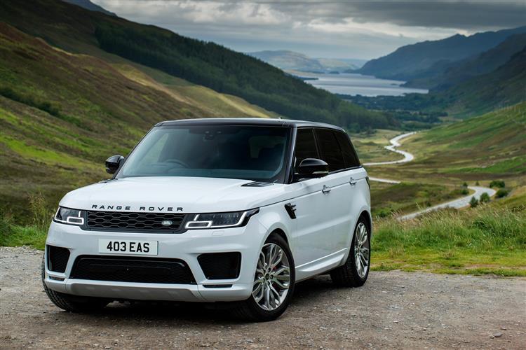 Land Rover Range Rover Sport 2.0P HSE Offer image 6