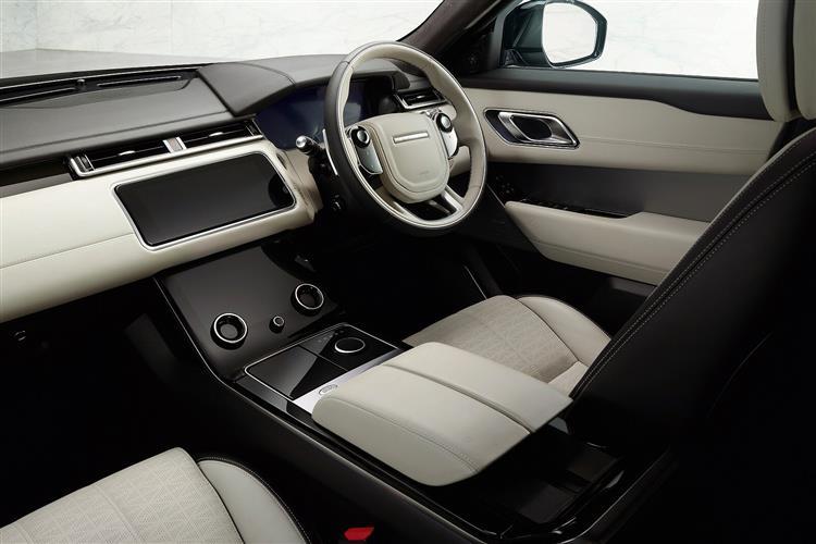 Land Rover RANGE ROVER VELAR 3.0 D300 5dr Auto image 9