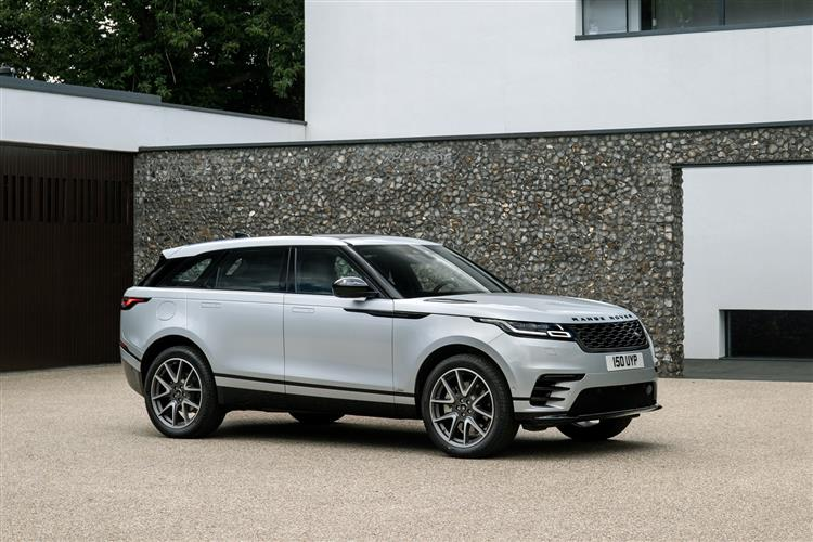 Land Rover Range Rover Velar 2.0 P250 R-Dynamic S 5dr Auto image 7