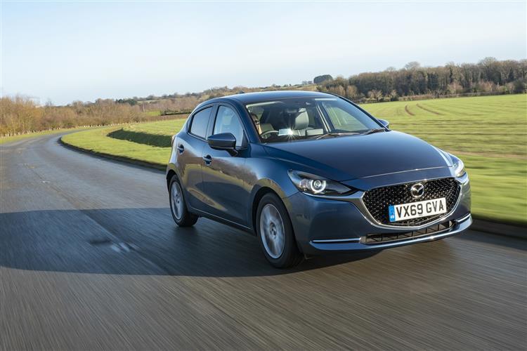 Mazda 2 1.5 75ps SE-L  image 3