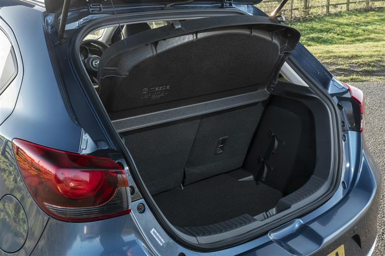 Mazda 2 1.5 Skyactiv-G Sport Nav 5dr image 8