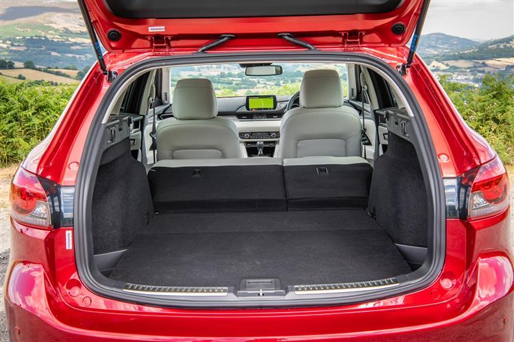 Mazda 6 2.0 SE-L Nav+ 5dr