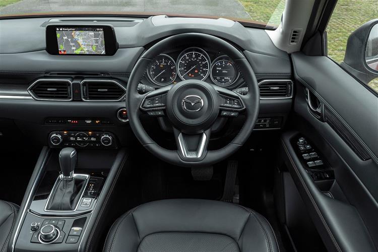 Mazda CX-5 2.0 165ps 2WD SE-L Nav+ image 11