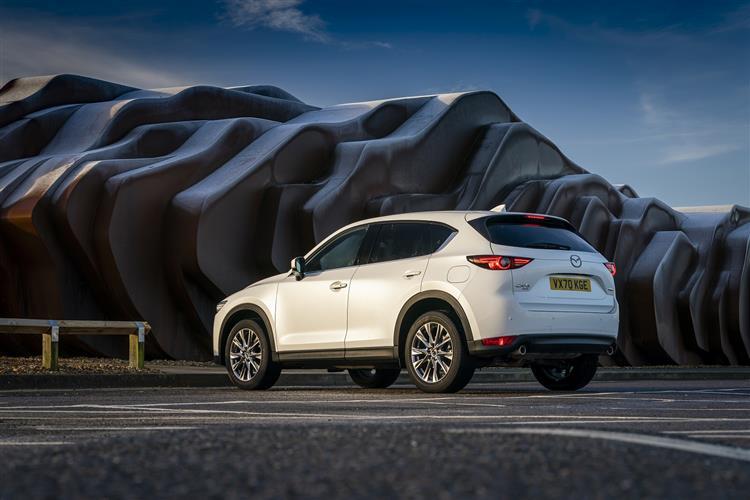 Mazda CX-5 2.0 Sport 5dr image 2