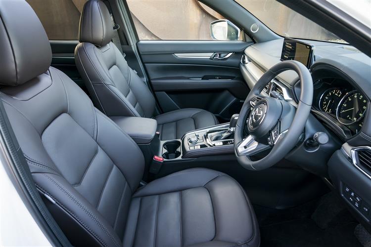 Mazda CX-5 2.0 Sport 5dr image 8