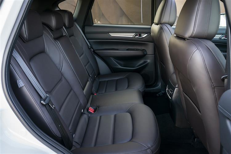 Mazda CX-5 2.0 Sport 5dr image 9