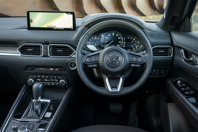 Mazda CX-5 2.0 Sport 5dr image 11