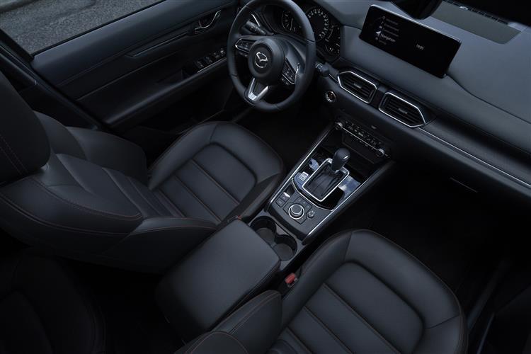 Mazda CX-5 2.0 Sport 5dr image 7