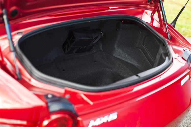 Mazda MX-5 1.5 [132] SE-L 2dr image 8