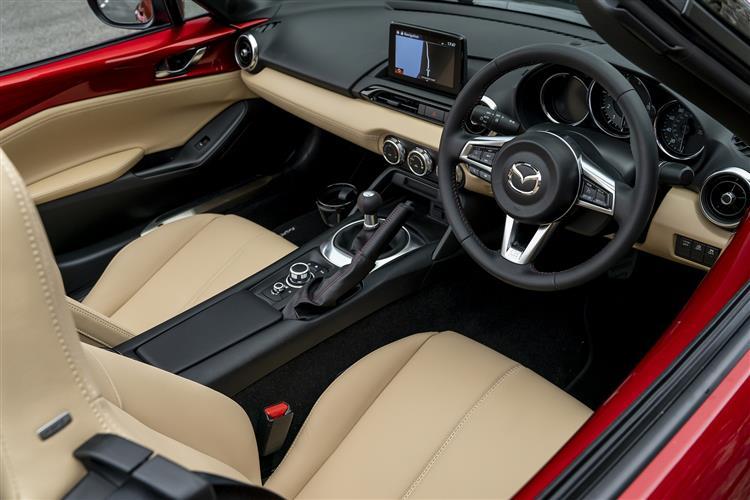 Mazda MX-5 1.5 [132] SE-L 2dr image 9