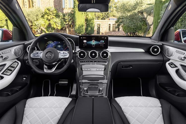 GLC Coupe
