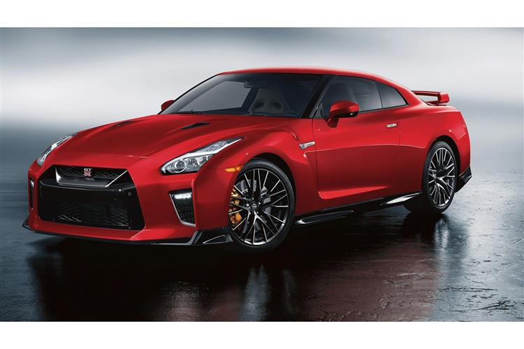 GT-R COUPE Image