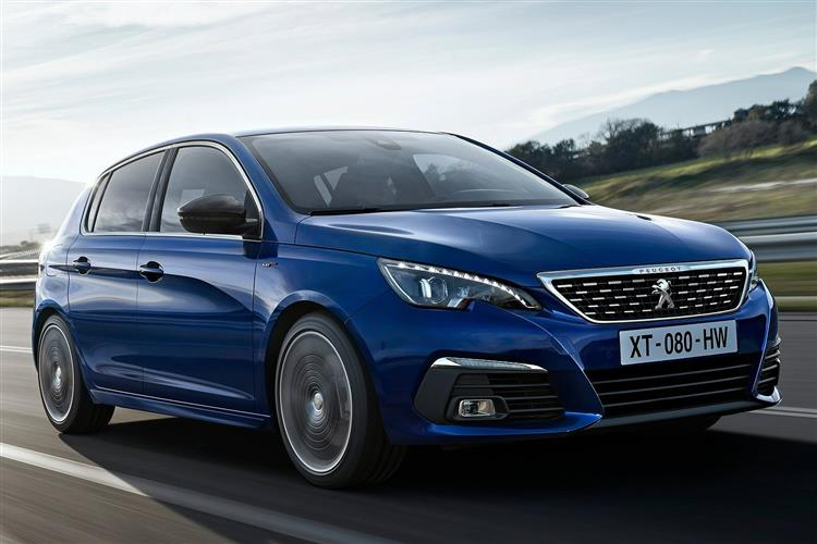 Peugeot 308 1.2 PureTech 130 Tech Edition 5dr EAT8 image 4