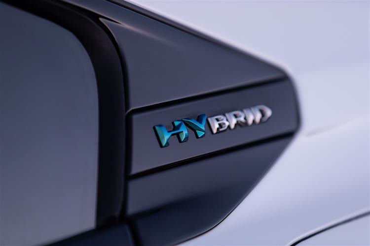 Peugeot 508 SW 1.6 Hybrid Allure 5dr e-EAT8 image 6