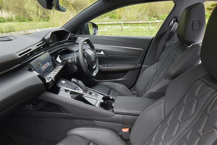 Peugeot 508 SW - From £1999 Advance Payment image 6
