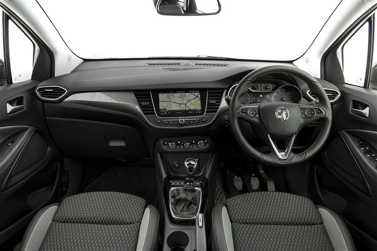 Vauxhall Crossland X 1.2 Elite image 10