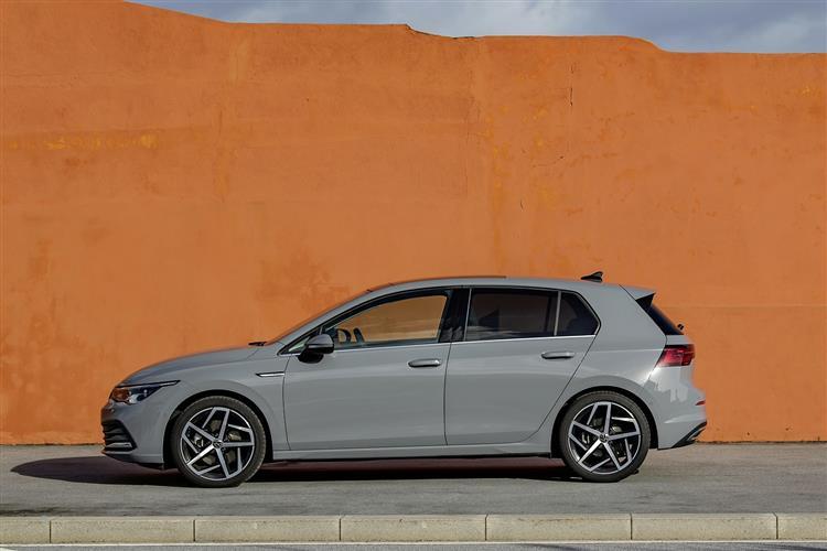 Volkswagen GOLF 1.5 TSI Life 5dr
