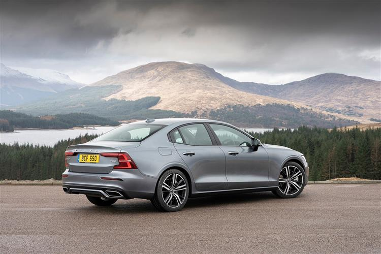 Volvo S60 2.0 T8 Hybrid Polestar Engineered 4dr AWD Auto image 2