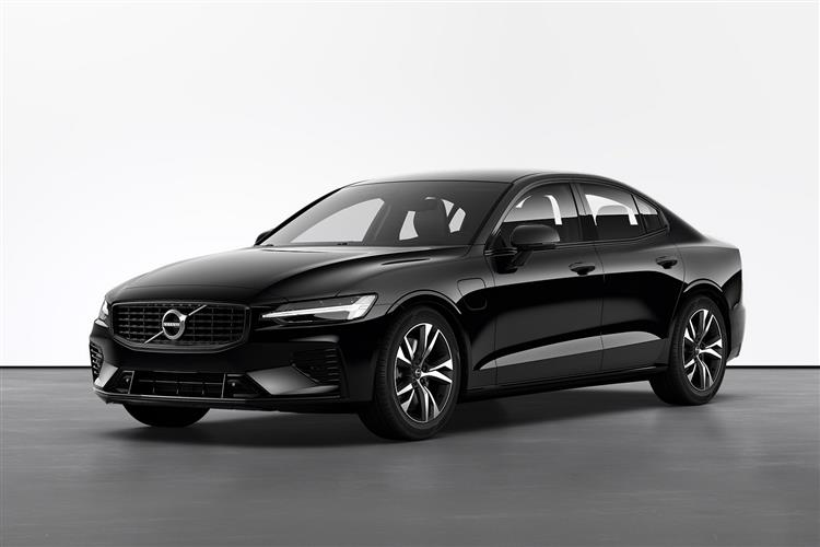 Volvo S60 T8 R-Design AWD Plug-in Hybrid Automatic image 2