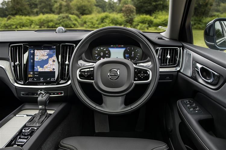 Volvo New V60 2.0 D4 [190] Inscription Plus 5dr image 10