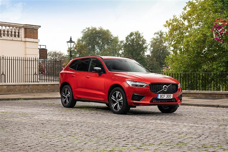 Volvo XC60 B4D FWD Momentum Automatic Metallic image 6 thumbnail