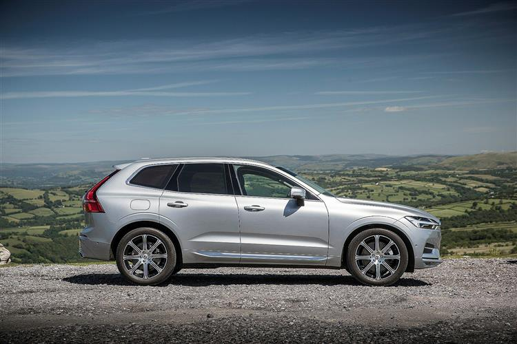 Volvo XC60 2.0 B5P [250] Inscription 5dr Geartronic image 1