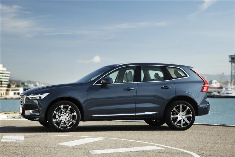 Volvo XC60 2.0 D4 Momentum 5dr Geartronic image 1