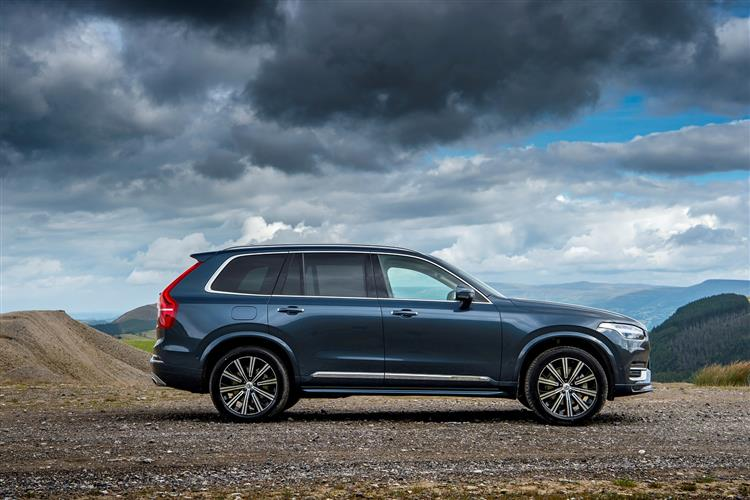 Volvo XC90 2.0 B5P [250] Inscription 5dr AWD Gtron image 1