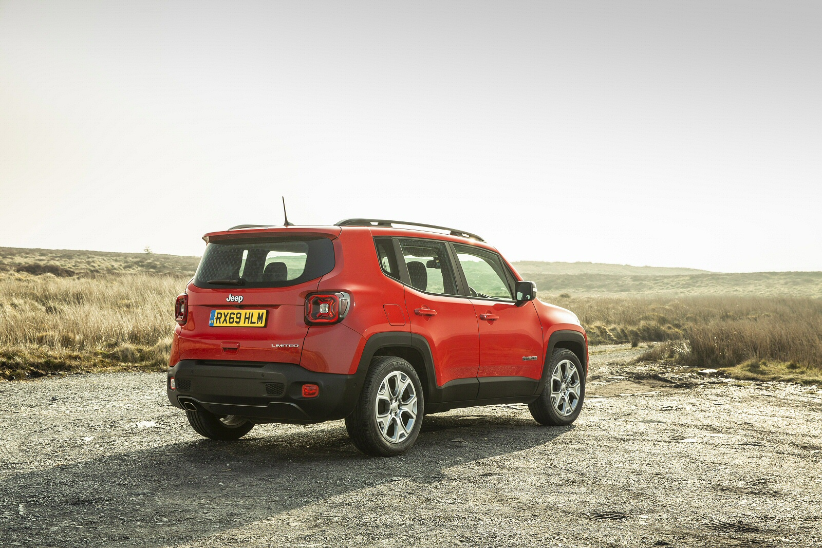 Jeep Renegade Hp Pcp Lease Refused Finance
