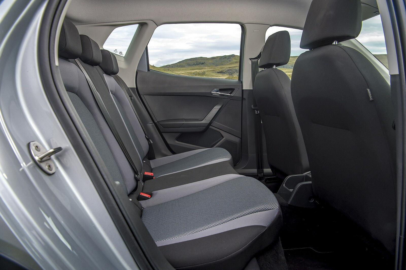 SEAT ARONA HATCHBACK 1.0 TSI SE Technology [EZ] 5dr