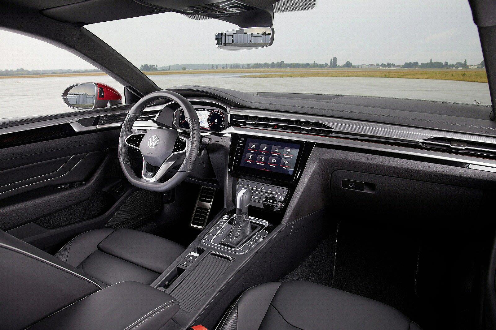 Volkswagen ARTEON 2.0 TSI R-Line 5dr DSG