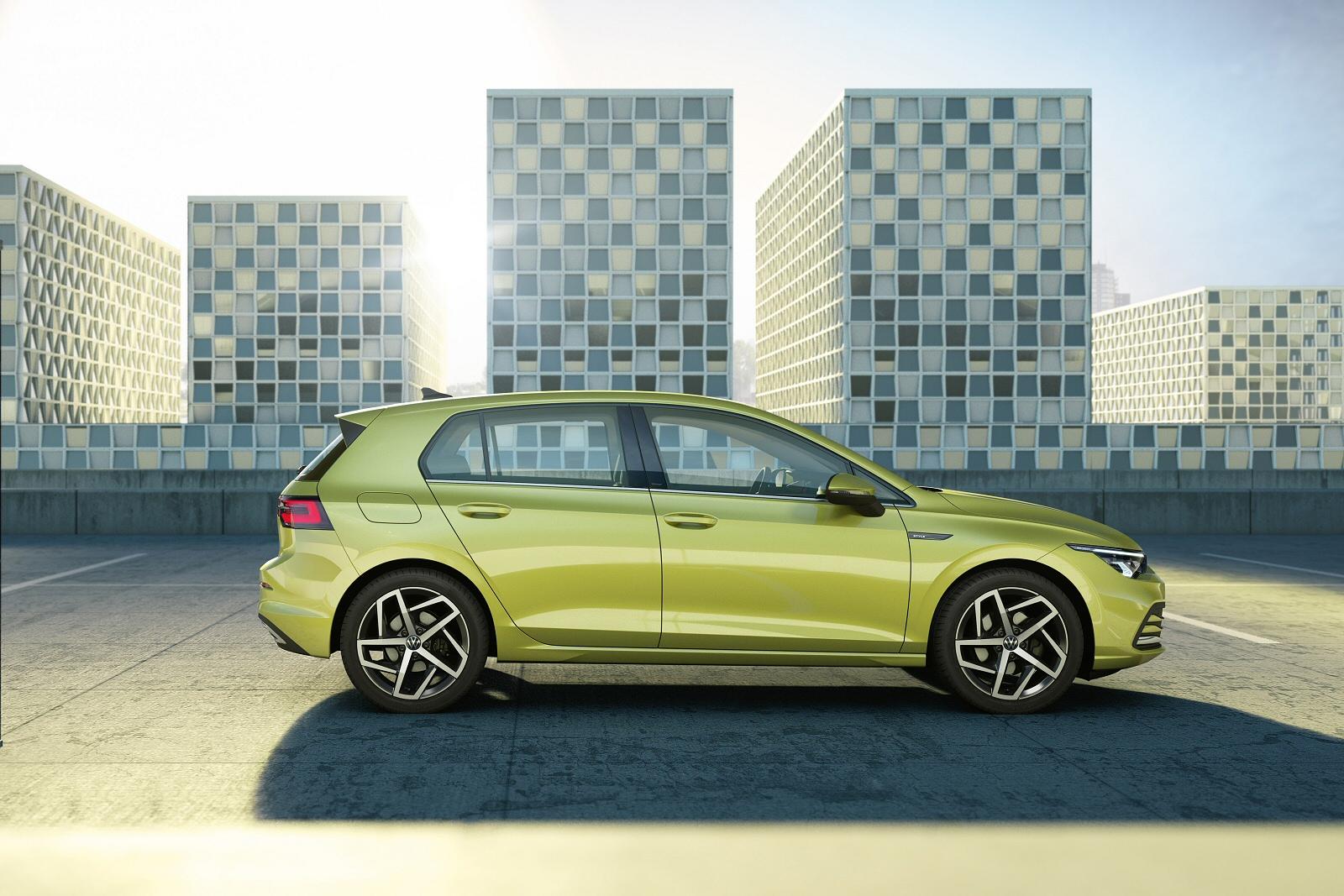 Volkswagen Golf Hatchback