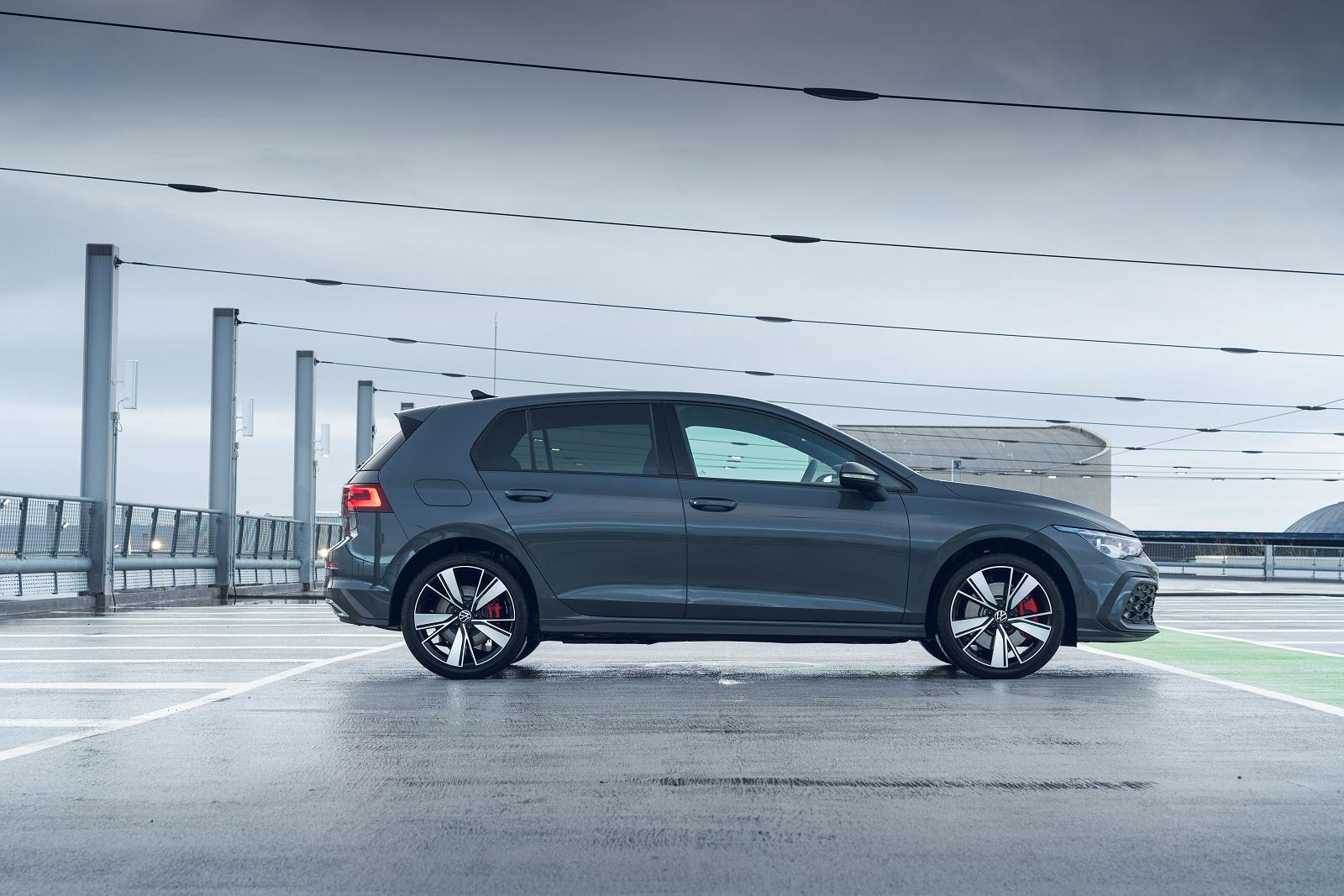 Volkswagen Golf MK7 Facelift 1.4 TSI GTE 204PS DSG