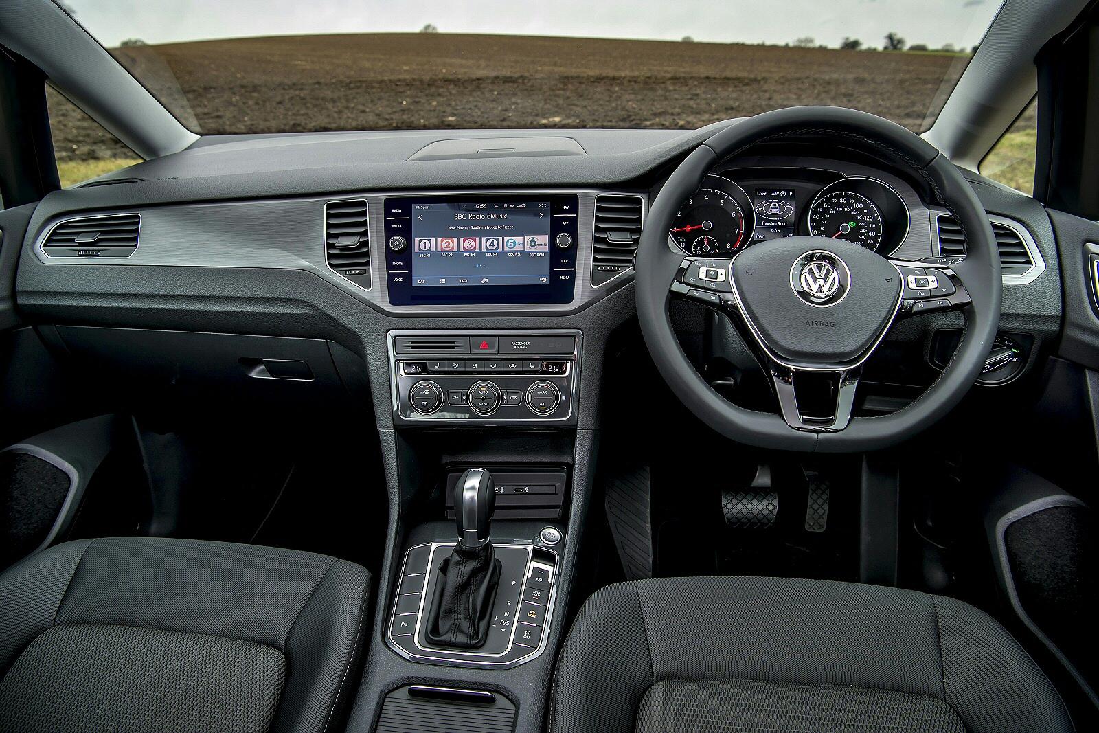 Volkswagen GOLF SV 1.5 TSI EVO 150 Match 5dr DSG