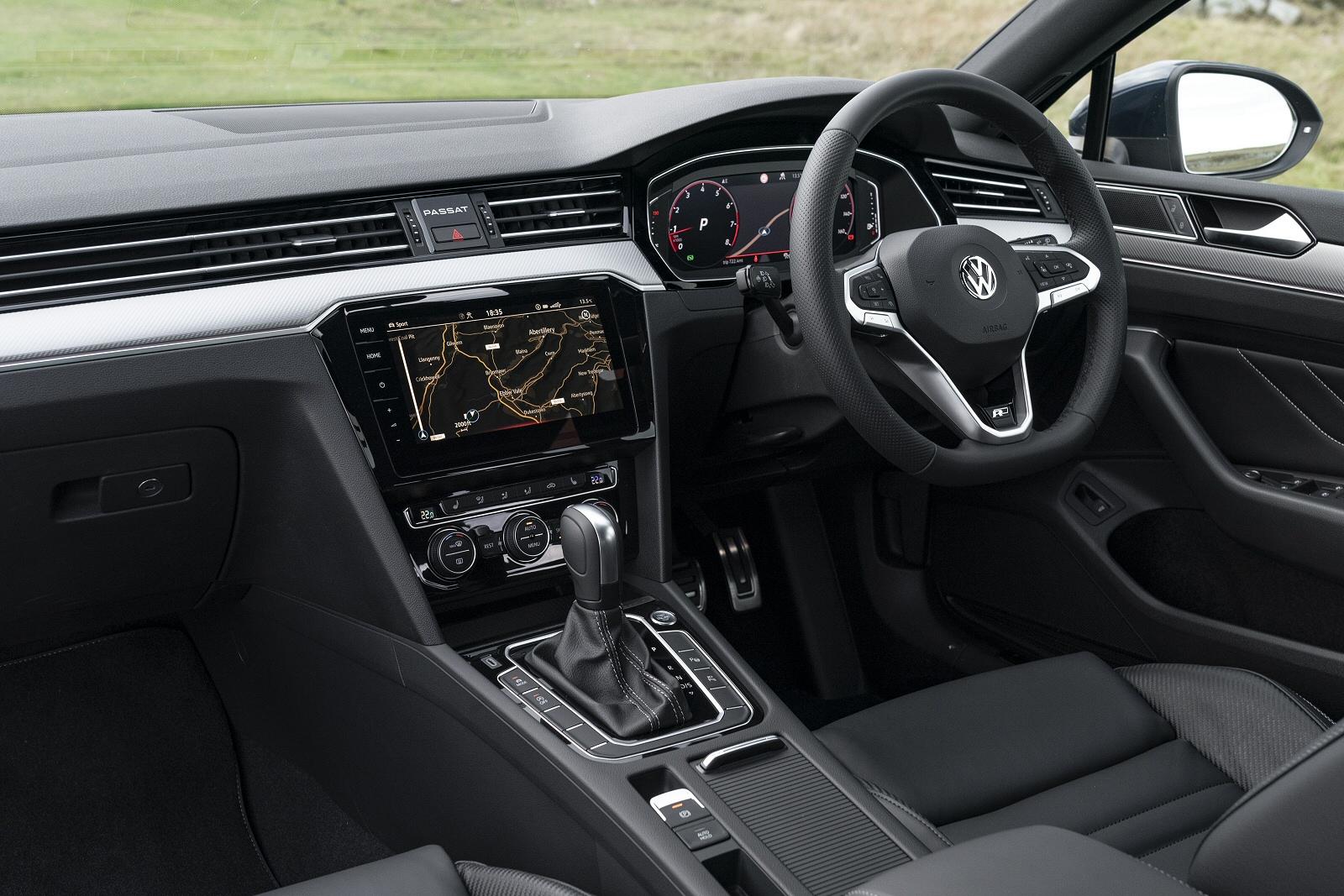 Volkswagen PASSAT 2.0 TDI SCR 190 R-Line 5dr DSG