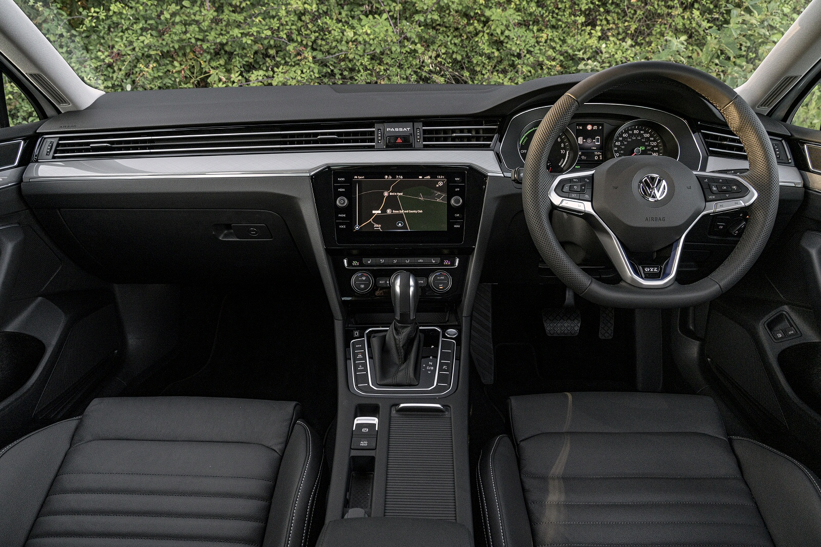 Volkswagen Passat GTE Saloon 1.4 TSI (218ps) GTE Advance DSG