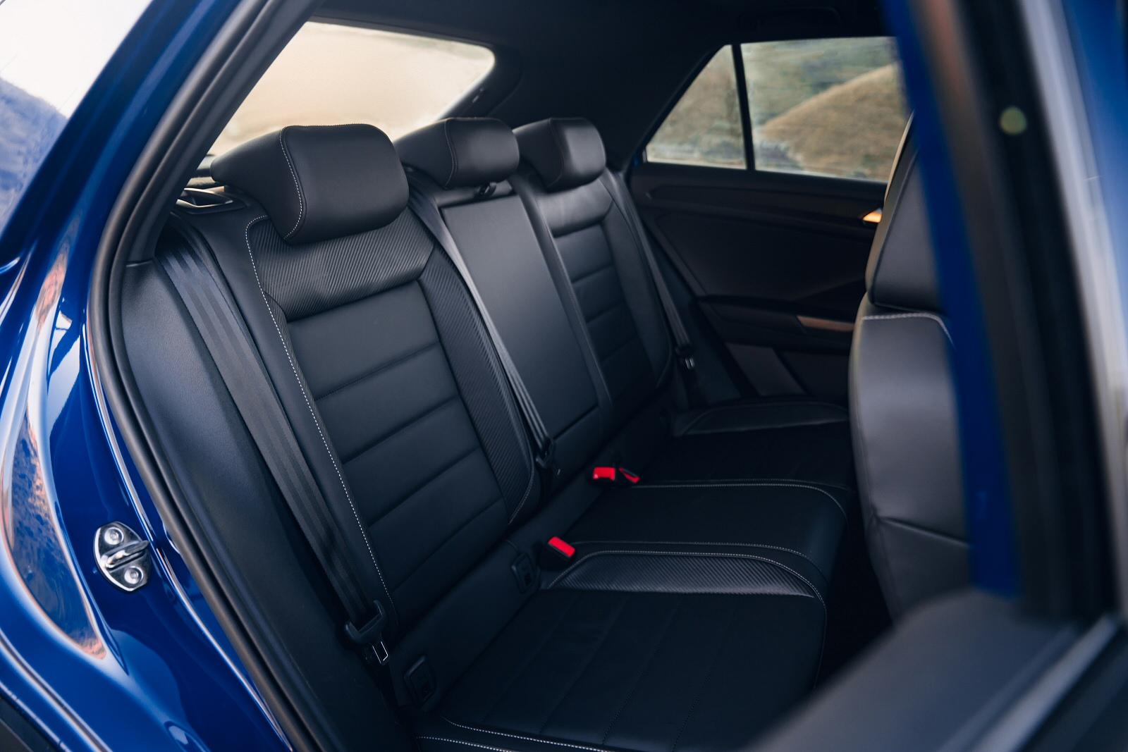 Volkswagen T-ROC 2.0 TSI R 300PS 4Motion DSG