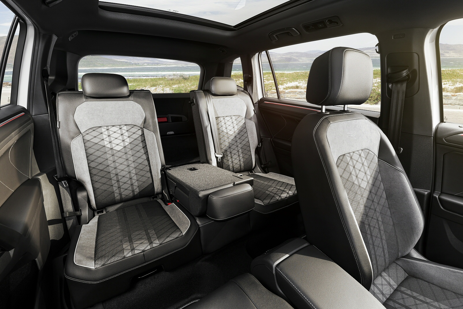 Volkswagen TIGUAN ALLSPACE 2.0 TDI Match 5dr DSG