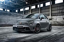 Car review: Abarth 695 biposto