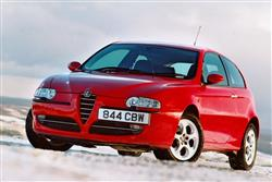 Car review: Alfa Romeo 147 (2000 - 2005)
