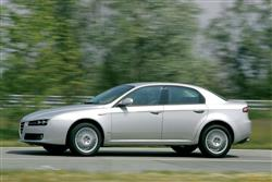 Car review: Alfa Romeo 159 (2006 - 2009)