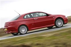 Car review: Alfa Romeo GT Coupe (2004 - 2011)
